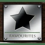 favourites