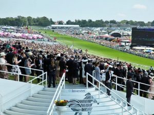 Investec Oaks, 4.30 Epsom, Friday, June 3