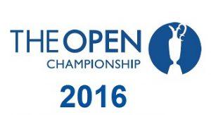 Open Championship 2016
