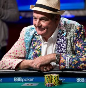 Poker Playing Grandad Wins Millions!
