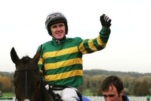 Tony McCoy's Five Greatest Rides