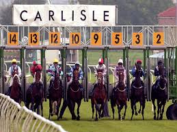 6.15 Carlisle Tip, Monday, August 5
