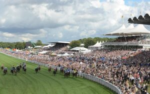 4.45 Goodwood, Tuesday, September 4