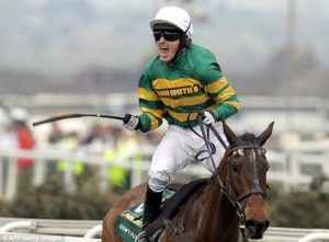 Sir Anthony McCoy