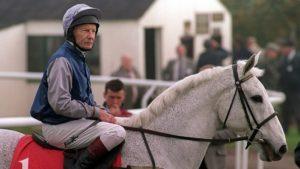 Favourite Jockey - Lester Piggott
